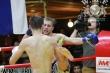 World Championship 2015 - Title and Belt.
