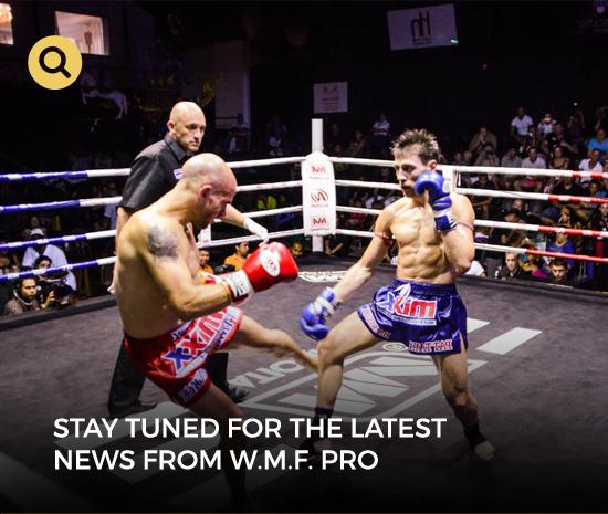 News - WMF PRO