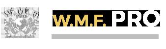 WMF PRO - World Muay Thai Federation PRO